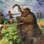 Когда вымерли мамонты