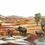 Млекопитающие четвертичного периода