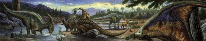 Паразауропофы
